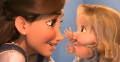 I'm fairy godmother--and it describes me to a tee! Mothers are more often than not left out of a Disney character's tale. Which of this rare breed of mommies are you most like?