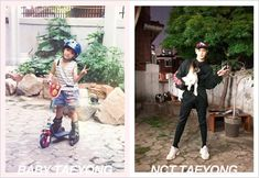 I see no different🤗 #taeyong #nct #nctzen