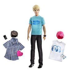 Barbie - Date Fun Ken Doll