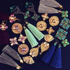 "Páči sa mi to: 13, komentáre: 3 – ArtJewelry by Kristína Jurinyi (@k.j.artjewelry) na Instagrame: ""Novinky pekne pokope 💪🏼 #artjewelrybykristinajurinyi #artjewelry #handmadejewelry"""