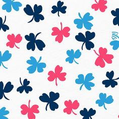 Lilly Pulitzer Tossed Mini Clover - probably my favorite Spring 13 print!