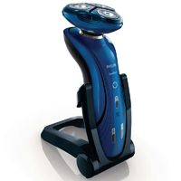 aparat de ras Philips RQ1145/16 Philips, Led, Color Azul, Beauty, Sensitive Skin, Self Care, Furs, Display