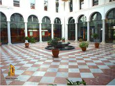 Claustro Hotel-Escuela