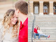 Des Moines Iowa Engagement with City View_0024.jpg
