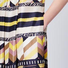 Fashion tribe dress