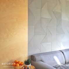 #batorsky #concrete #tiles #design #irregular