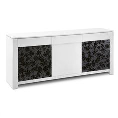 Bass Sideboard | Crave Furniture
