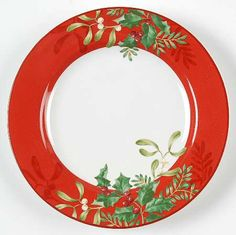 Replacements, Ltd. Search: 222 fifth christmas infield:enc:Category=Appetizer+Plate Christmas China, Christmas Dishes, Christmas Tablescapes, Christmas Tea, Christmas Centerpieces, Xmas Decorations, Christmas Themes, Vintage Christmas, Christmas Lights Outside