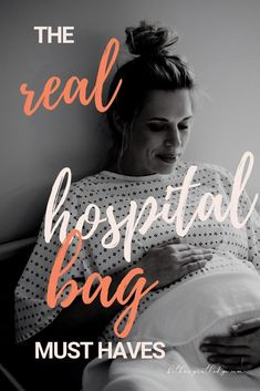 Wondering what to pack in your hospital bag? After birthing twins, I now know the real hospital bag must-haves. Pregnancy Hospital Bag, Pregnancy Tips, I Want A Baby, Mom And Baby, Baby Girls, Baby Checklist Newborn, Baby Girl Diaper Bags, Hospital Bag For Mom To Be, Hospital Pictures