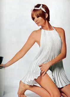 Sue Murray, 1960's