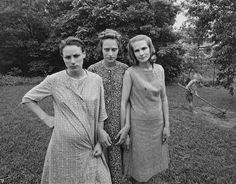 Photographed by Emmet Gowin