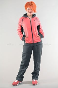 Спортивный костюм Б3587  Цена: 770 руб      состав : полиэстер 100 %   утепленный  Размеры: 40, 42, 44, 46, 48    http://odezhda-m.ru/products/sportivnyj-kostyum-b3587       #одежда #женщинам #спортивнаяодежда #одеждамаркет