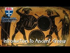 Introduction to Ancient Greece: Pt. 1/3 - The Greeks - YouTube