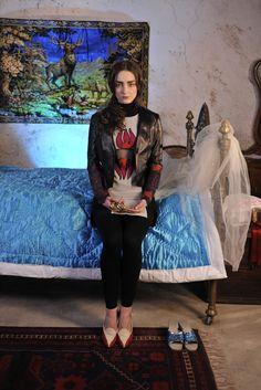 Gül Ağış, turkish designer