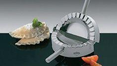 Kuchenprofi Ravioli/Pierogi/Dumpling Maker for sale online Calzone, Manual Juicer, Pasta Maker, Mini Pies, Specialty Appliances, Mets, Small Kitchen Appliances, What To Cook, Ravioli