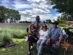 Lavender Backyard Garden is a place for all families.❤️❤️❤️  www.lavenderbackyard.co.nz  #lavenderbackyardgarden #newzealand #farm #lavender #hamilton #hamiltonnz