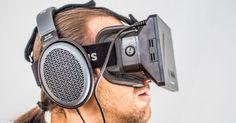 La réalité virtuelle en six questions