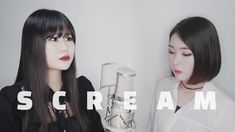 Dreamcatcher(드림캐쳐) - Scream | COVER by SSUNA x Rubyeye