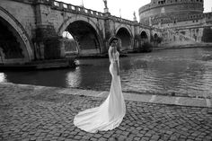 Cassia by Julie Vino Rome Bridal Collection 2017.   For more wedding dress inspiration, visit http://www.boutiquebridalconcepts.com/suppliers/wedding-dresses  #weddingdresses #wedding #julievino