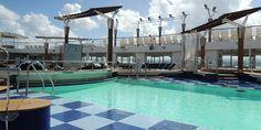 #sea #cruise #entertainment #ship #spa