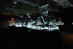 Geneva Watchmaking Grand Prix exhibition by Brand Head, Beijing – China