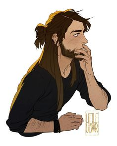 https://www.facebook.com/littleulvar/ // he looks like Kaladin :) besides the eyes<<<funny, I was gonna say This looks like hipster vasher!