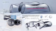 Porsche on Behance Automotive Design, Industrial Design, Porsche, Adobe Photoshop, Behance, Theory, Sketch, 3d, Sketch Drawing
