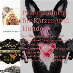 www.barf-katze-hund.de  Artgerechte Rohfleischf�tterung