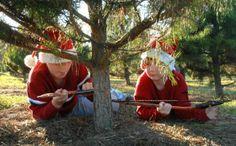 Huebner #Christmas Tree #Farm To http://houston.kidsoutandabout.com/