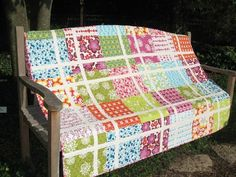 sweet layer cake quilt by ashleyw
