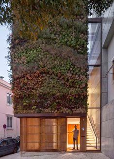 Una casa ecológica a la portuguesa | Ideas Eco