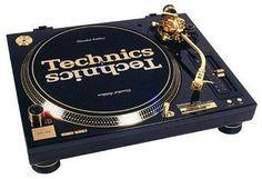 Tornamesas Technics 1200 Mk2 :,(