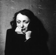 Edith Piaf - high school french teacher introduced us to her music...its one of a kind!