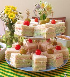 Sanduíches - www.camilanacozinha.com
