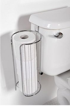 Toilet Paper Storage from UO