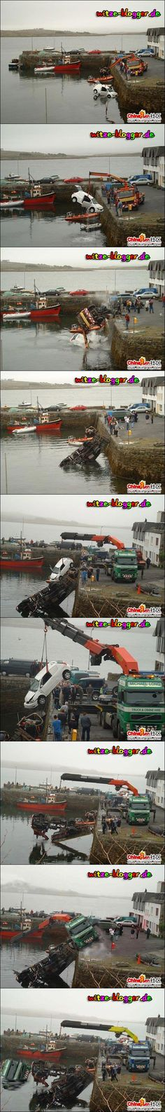 crazy crane accidents...