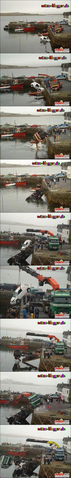 crazy crane accidents... .@Jorge Cavalcante (JORGENCA)