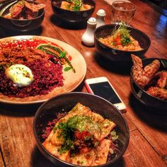 The 10 Best Local Restaurants In Manila That Opened In 2014. #Philippines #Asia
