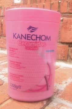 Kanechom Ceramidas Treatment Mask