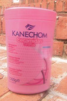 Kanechom Ceramidas Treatment Mask