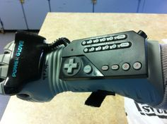 Have you ever played with power? #PowerGlove  The Power Glove - Angry Video Game Nerd http://www.youtube.com/watch?v=MYDuy7wM8Gk