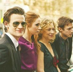 Real family  #doctorwho