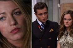 "You're Only Allowed To Marry Chuck Bass If You Can Pass This ""Gossip Girl"" Quiz"