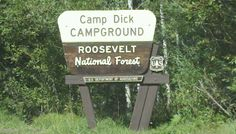 Camp Dick