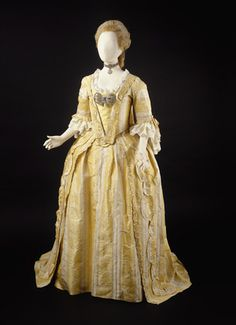 18th c. European/American fights, fabrics, fashion, figures, forms, furniture, or facts, all are...
