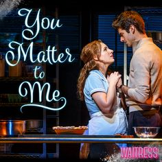 Don't miss one of the sweetest musicals around when WAITRESS comes to ASU Gammage October Waitress Musical, Musical Theatre, Jessie Mueller, Christy Altomare, Romanogers, Sara Bareilles, Dear Evan Hansen, Because I Love You, Lin Manuel Miranda
