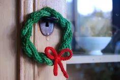 blog de decoração - Arquitrecos: Faça Você Mesmo - Guirlandas para presentear