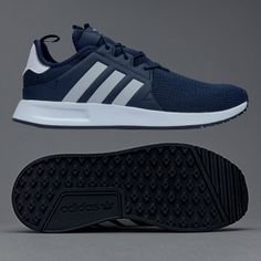online retailer 243c5 5fcf5 adidas Originals XPLR - Collegiate Navy Sportswear Brand, Mens Trainers,  Nike Lebron, Asics