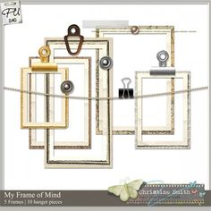 My Frame of Mind : Scrap Art Studio, Where Creativity Soars