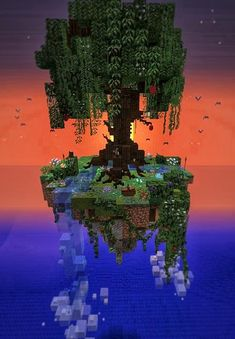 Here you can share your Minecraft builds and seek advice and feedback from like minded builders! From PC to Pocket Edtion, Professional to novice.